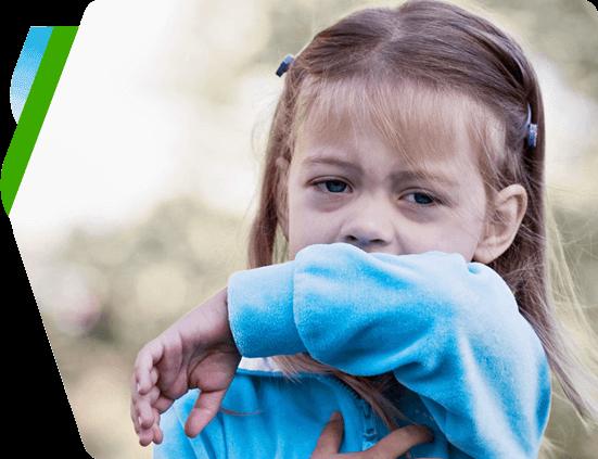 Ein Luftreiniger für Kinder