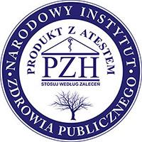 IDEAL AP 40 Pro – PZH-Zertifikat