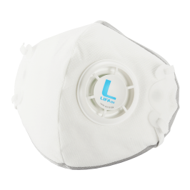 Anti-Smog-Maske LIFAair LM99