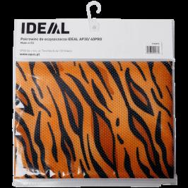 Dekorativer IDEAL Überzug mit Muster