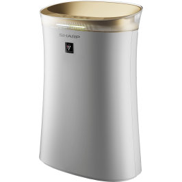 Der Luftreiniger Sharp UA-PG50E-W